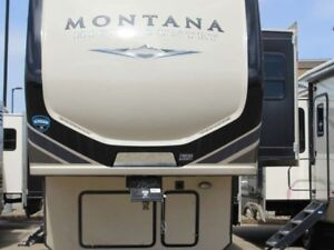 2019 Keystone Montana High Country 384BR
