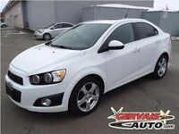 Chevrolet Sonic LT A/C Toit Ouvrant MAGS 2014