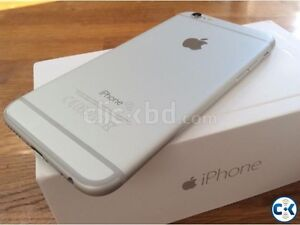 IPHONE 6 MINT CONDITION  64 gb