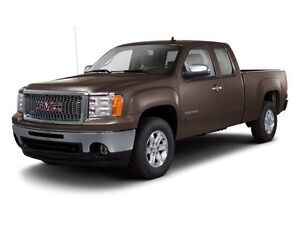 2010 GMC Sierra 1500 SLT - Leather - 4WD - Extended Cab
