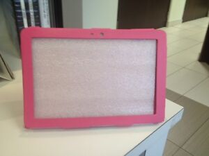 Couverture tablette samsung Galaxy Tab2 Rose