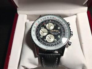 AAA Breitling Navitimer Style Watch - $200 OBO