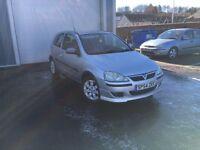 Vauxhall Corsa 1.2 SXI, Long MOT, Serviced, Trade-In to Clear, Great Condition