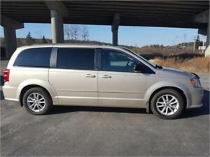 REDUCED !!! 2013 Dodge Grand Caravan SXT