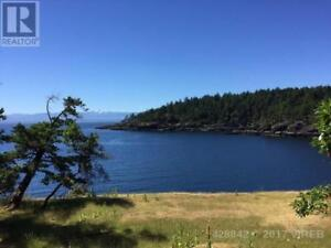 LT 3 BOAT COVE LASQUETI ISLAND, British Columbia
