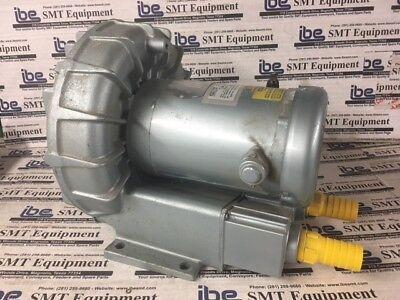 Gast Regenair Regenerative Blower - R5325a-2 Wwarranty