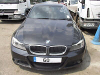 2010 BMW 318D LCI M SPORT AUTO BREAKING FOR PARTS