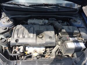 2010 Hyundai Accent GLS 4-Door Sarnia Sarnia Area image 19