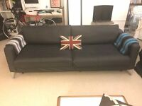 IKEA Sofa bed - Perfect condition