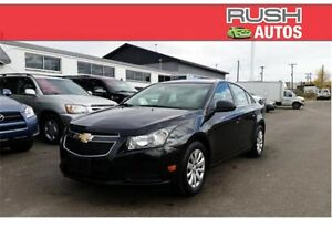 2011 Chevrolet Cruze LS+ w/1SB  **MANUAL, FUEL EFFICIENT**