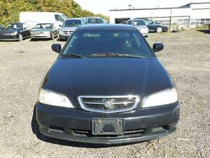 2000 Acura TL FULLY LOADED BEING SOLD (AS IS)