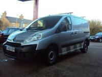 2009 59 CITROEN DISPATCH 2.0 1000 L1H1 1D 138 BHP