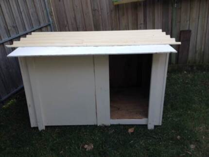 Dog Kennel Tewantin Noosa Area Preview