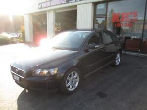 2007 VOLVO S40 ONLY 139.000KMS