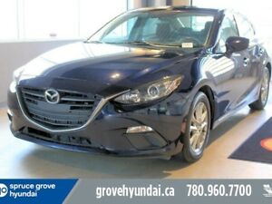 2014 Mazda Mazda3 PRICE COMES WITH A $500 DEALER CREDIT- GS-SKY