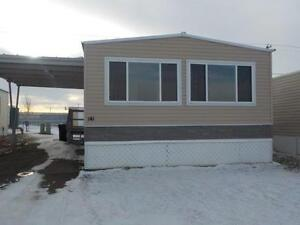 Unit 141  Lloydminster Heritage Estates