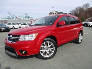2013 Dodge JOURNEY Crew 7-Passenger