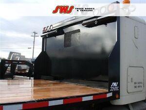 New 8.5x24' HD Deck w/ramps Edmonton Edmonton Area image 8