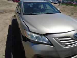 2008 Toyota Camry LE -AS IS