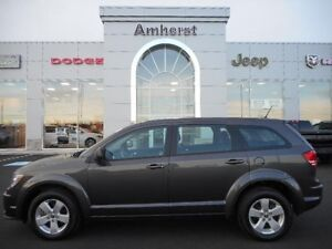 2015 Dodge Journey ONLY $97* Bi-weekly TONS OF WARRANTY