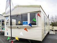 Static Caravan for sale Skegness