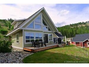 2 Bedrooms Plus Loft with Great Lake &  Mtn View