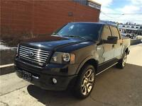 2008 Ford F-150 Harley-Davidson **SALE PRICE**