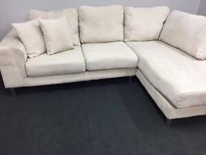 High Quality  Designer Lounge - Can Deliver Ryde Ryde Area Preview