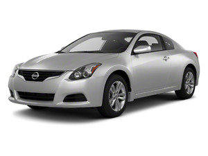 2010 Nissan Altima 2.5S full cuir & bose system 1 taxe seulement