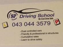 S.P Driving School Kelmscott Armadale Area Preview