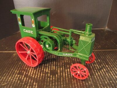 Scale Models Case Steam Engine Tractor Heritage Series #3 1/16 1985 for sale  Walton