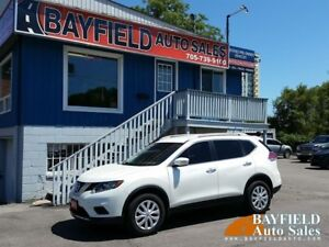 2015 Nissan Rogue S AWD **Bluetooth/Reverse Cam/Only 27k!**