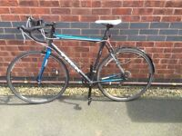 Trek 1.1 road bike for sale £100