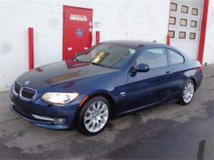 2011 BMW 3 Series 328i xDrive ~ 99,000km ~ Accident Free $16,999