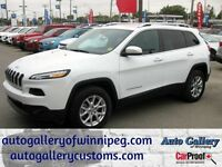 2014 Jeep Cherokee North AWD *11,229KMS