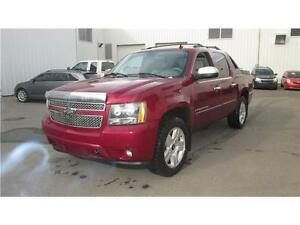 fresh trade in 2007 chev avalanch ltz
