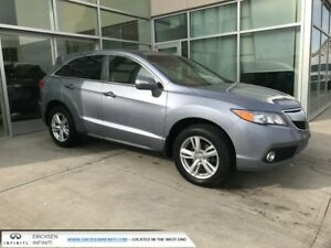2014 Acura RDX NAV/HEATED SEATS/BACK UP MONITOR/SUN ROOF