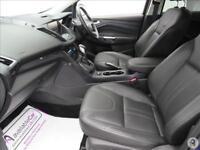 Ford Kuga 2.0 TDCi 180 Titanium X 5dr Powershift 1