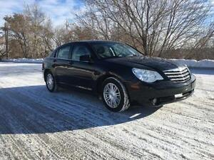 2009 Chrysler Sebring-Finance this car for $65 bi weekly