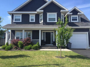 Fully furnished executive home for rent in east end St. John's