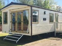 Static caravan For Sale, 11 ½ months season in Devon, nr Paignton, Brixham