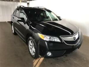 2015 ACURA RDX/ 4WD**TRÈS PROPRE**SUNROOF*ONE OWNER  $59 SEMAINE