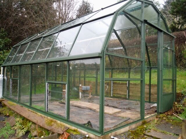 Greenhouse Hartley Botanic Highgrow For Sale In Falmouth