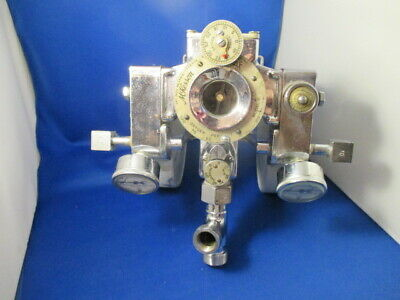 Mckesson Model J Vintage Anesthesia Machine In Good Condition Antique Low Ship