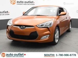 2013 Hyundai Veloster 3dr FWD Coupe, Push Start Button, Heated S