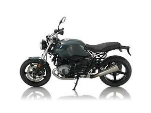 2017 BMW R nineT Pure $1050 Accessory Credit