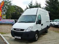 2011 IVECO DAILY 2.3 TD 35S11 MWB High Roof NO VAT