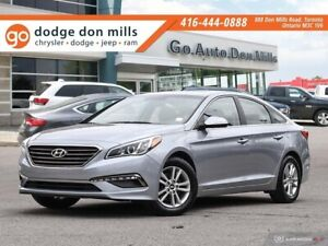 2017 Hyundai Sonata 2.4L GLS - alloy wheels - bluetooth - sunroo