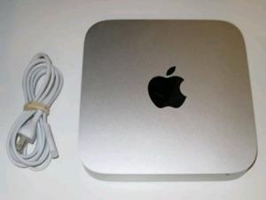Like new. Mac mini 2014 i5 4GB 500GB