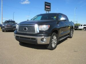 2010 Toyota Tundra 4WD Truck LTD, Text 780-205-4934 for more inf